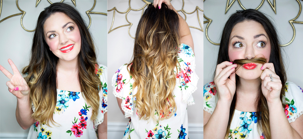 How to Take Care of Ombre Hair