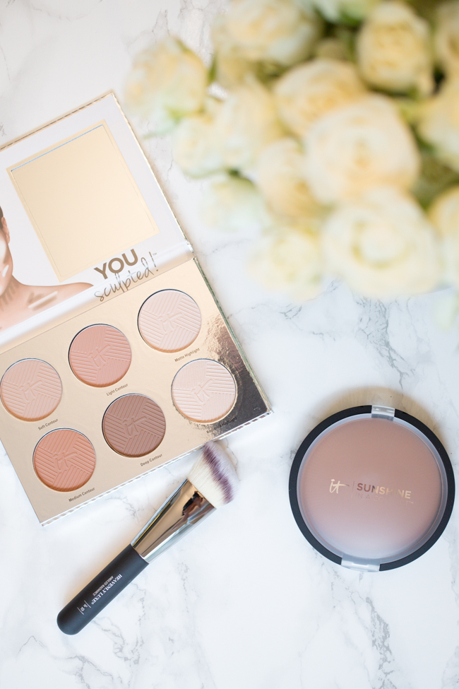 Best in Beauty- New Contour Products from @itcosmetics - via @maeamor