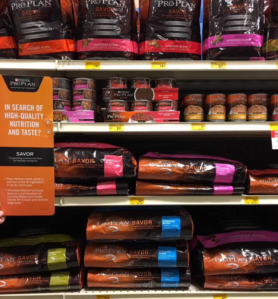 Paws to Savor with Purina Pro Plan and PetSmart #PawsToSavor - via @maeamor