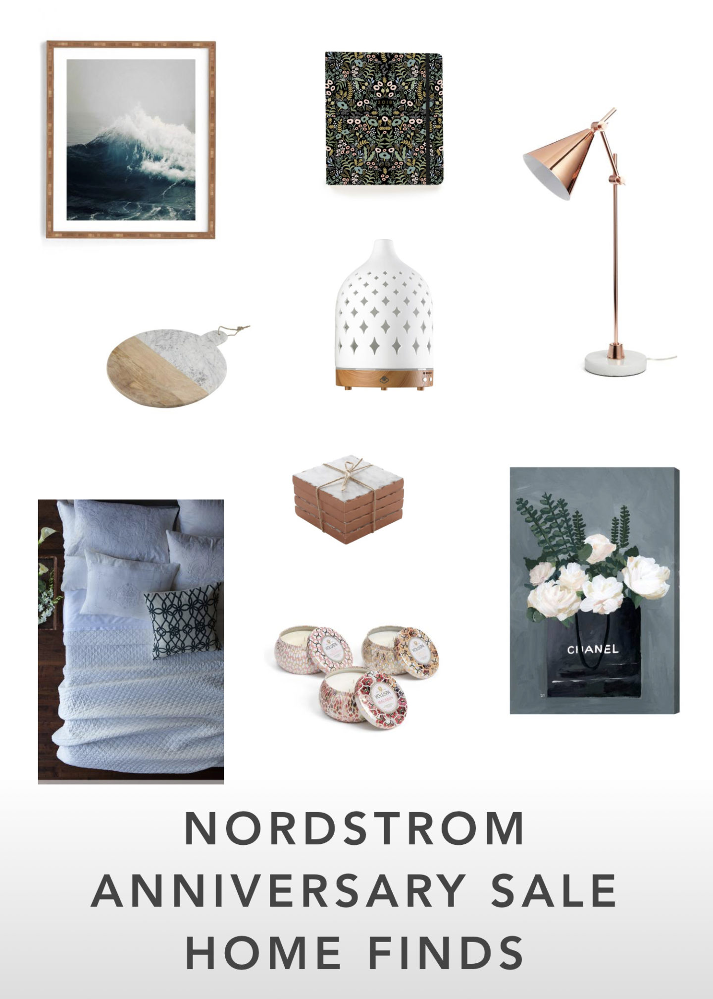 Nordstrom Anniversary Sale Home Finds | $500 Nordstrom Gift Card Giveaway | Lili Alessandra Bedding at Nordstrom