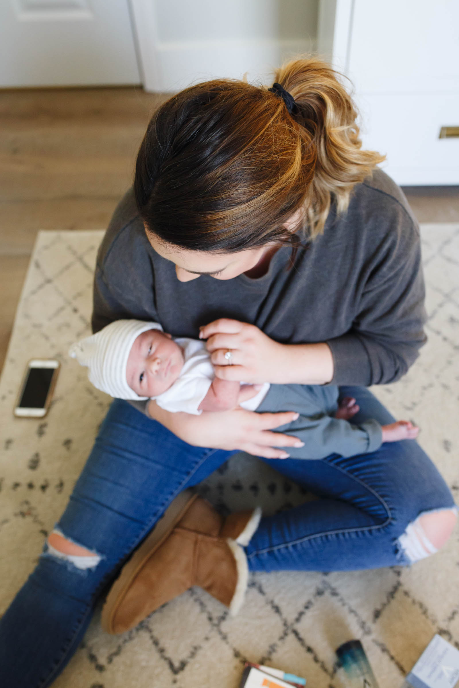 Babbleboxx New Mom Must-Haves via @maeamor
