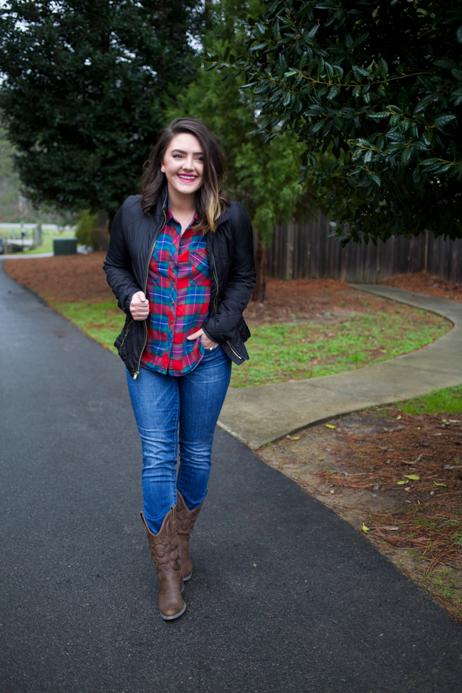 How To Wear Cowboy Boots Mae Amor